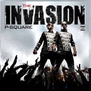 The Invasion album