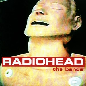 The Bends [Collectors Edition] Albumcover