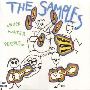 Underwater People album