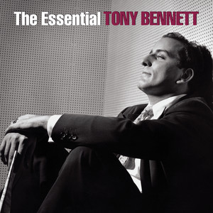 Tony Bennett Fly Me to the Moon cover