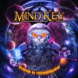 Mind Key – MK III Aliens In Wonderland (2019) Download