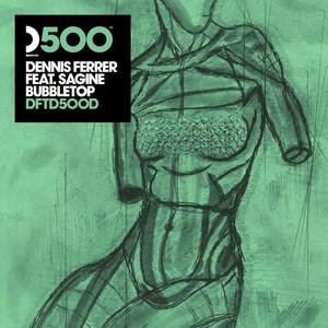 Dennis Ferrer, Danil Wright Church Lady (feat. Danil Wright) - MF-A-Pella cover