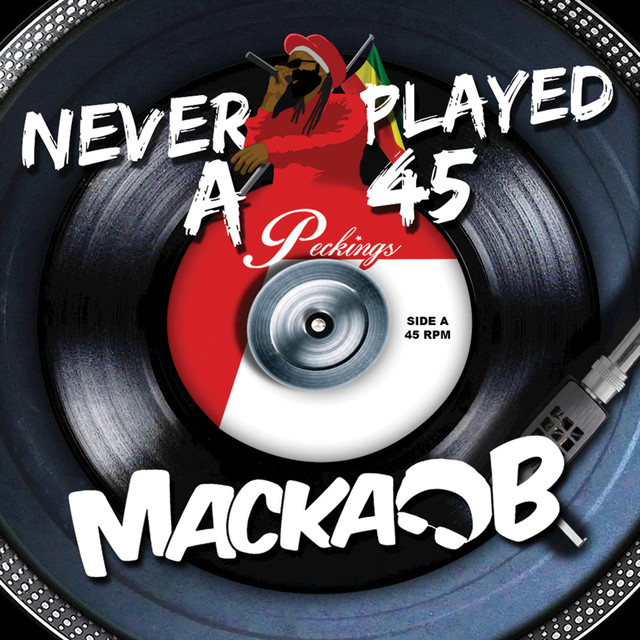 Macka B tickets and 2018  tour dates