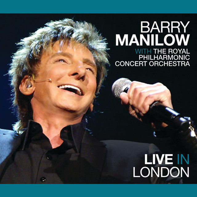 Live In London (Live From 02 Arena London, England / 2011)