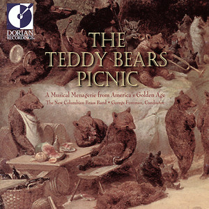 The Teddy Bears Picnic - John Bratton