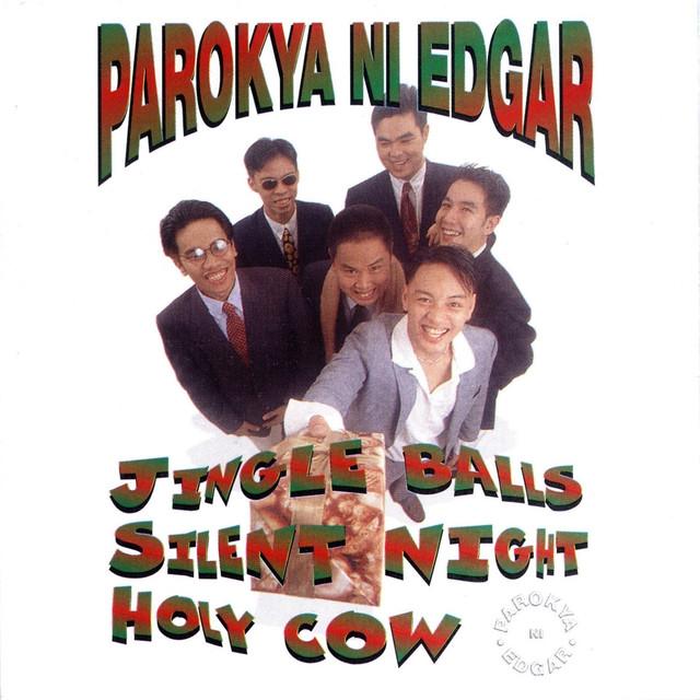 Jingle Balls Silent Night Holy Cow