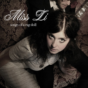 Songs of a rag doll - Miss Li