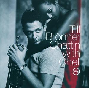 Chattin With Chet album