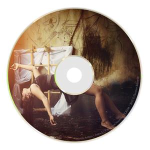 Area 3 Albumcover