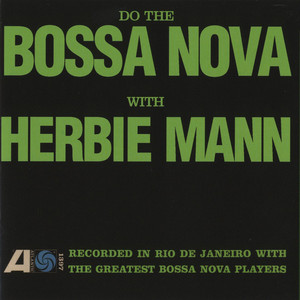 Do the Bossa Nova album