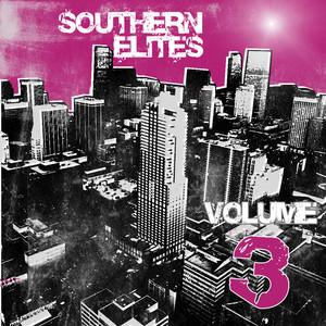 Southern Elites, Vol. 3 Albumcover