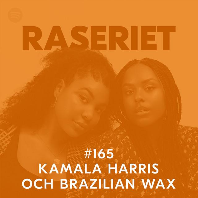 Kamala Harris och brazilian wax