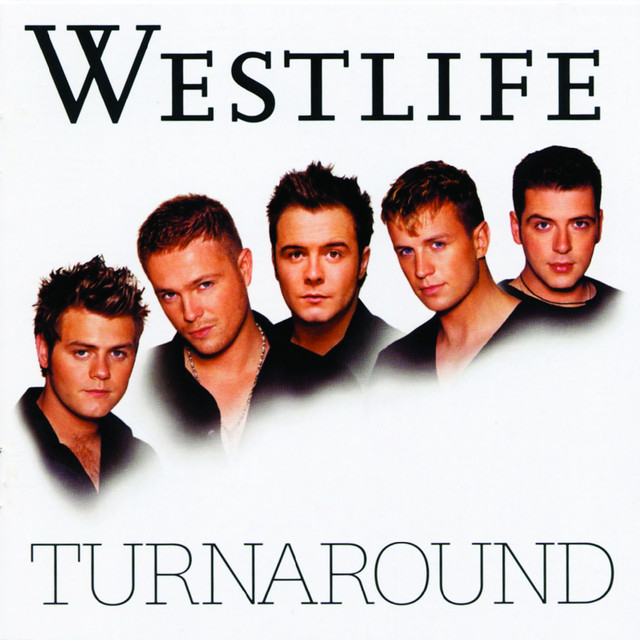 Mandy, a song by Westlife on Spotify