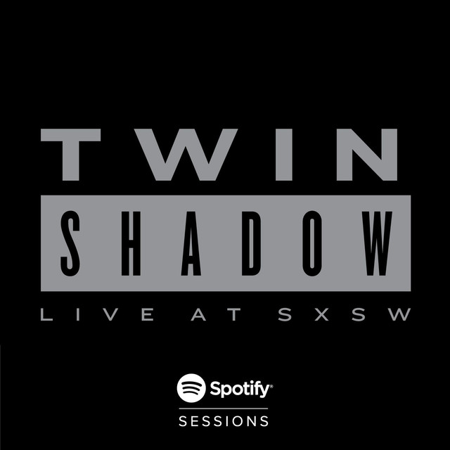 Spotify Sessions (Live From Spotify SXSW 2015) Albumcover