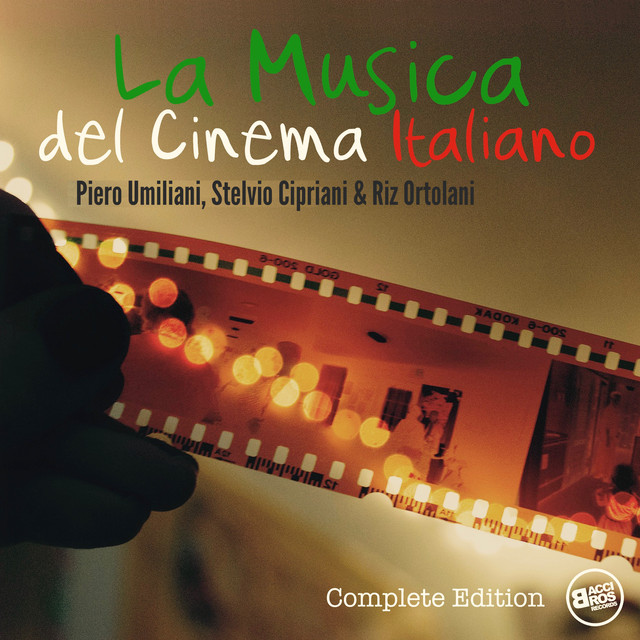 La Musica del Cinema Italiano (Complete Edition)