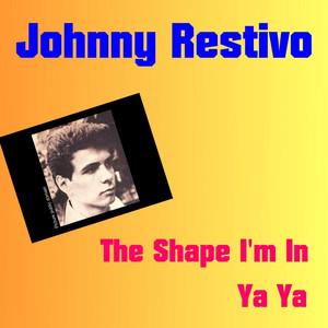 Album cover for 45  by Johnny Restivo