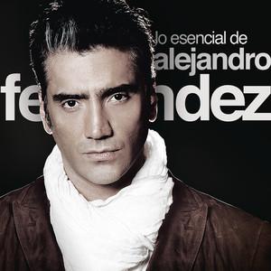 Lo Esencial De Alejandro Fernández Albumcover