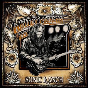 Sonic Ranch album