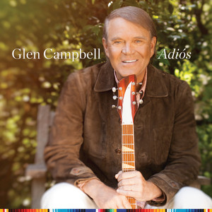 Glen Campbell Adiós cover