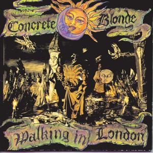Walking in London album