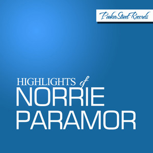 Norrie Paramor The Nearness Of You cover