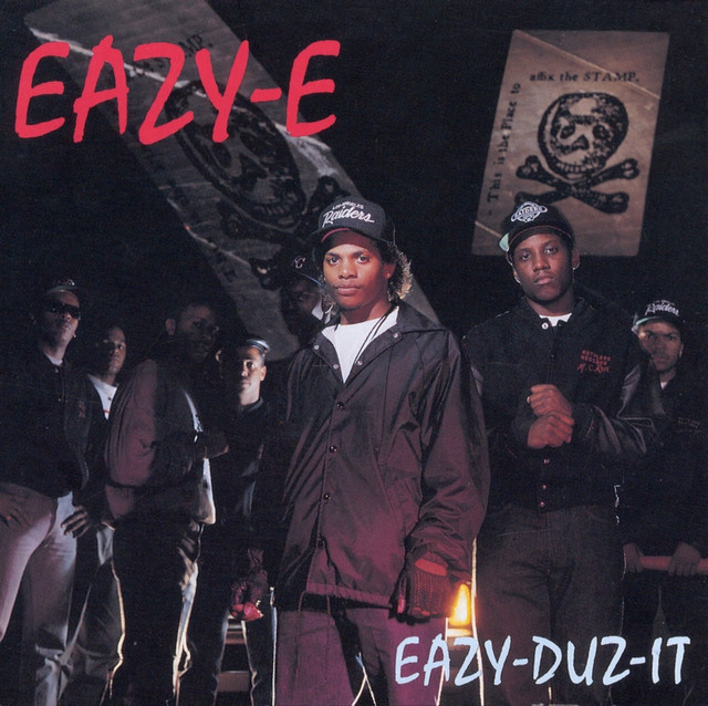 Eazy-Duz-It (Clean)