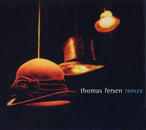 Triplex - Thomas Fersen
