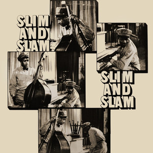 Slim And Slam album
