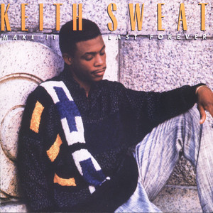 Keith Sweat Right And Wrong Way cover