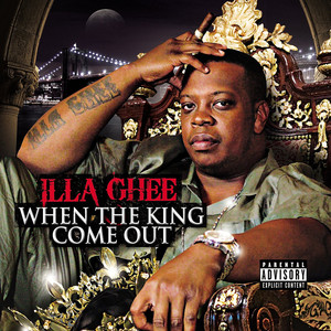 WHEN THE KING COME OUT album