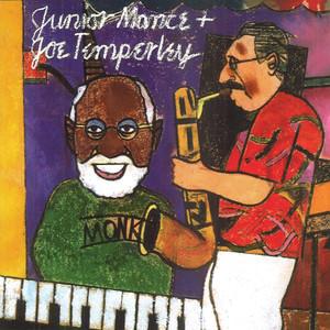 Music of Thelonious Monk album