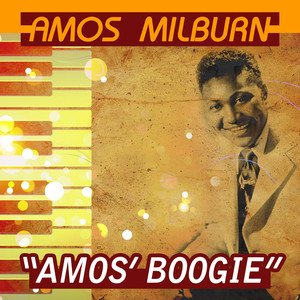 Amos Boogie album