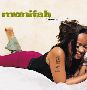 Monifah Peaches & Cream cover
