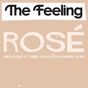 Rosé  - Feeling
