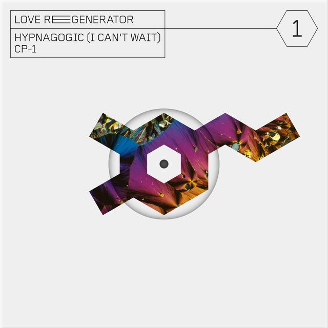 Calvin Harris & Love Regenerator - Love Regenerator 1 cover