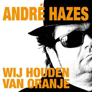 Wij Houden Van Oranje album