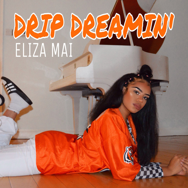 "Image result for ""DRIP DREAMIN"" by Eliza Mai"