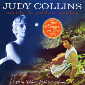 Judy Collins Little Brown Dog cover