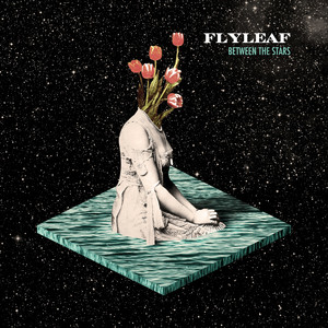 Flyleaf Thread cover