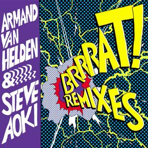 Brrrat! Remixes album