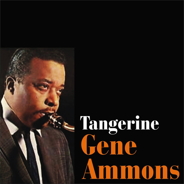 Artwork for Let It Be You by Gene Ammons