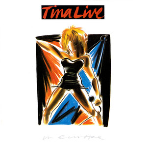 Tina Turner Proud Mary cover