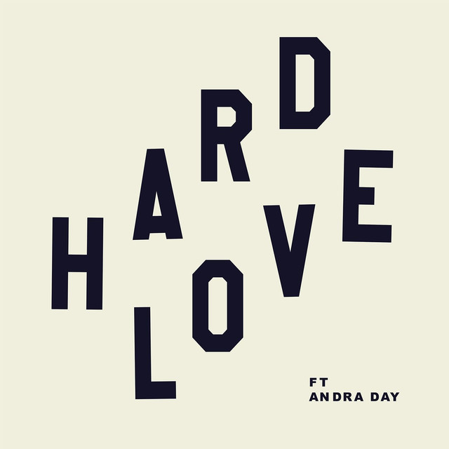 HARD LOVE (feat. Andra Day)