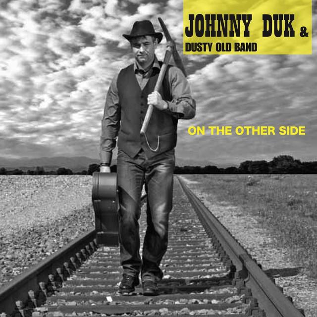 Johnny Duk