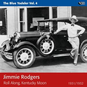 Roll Along, Kentucky Moon (The Blue Yodeler) album