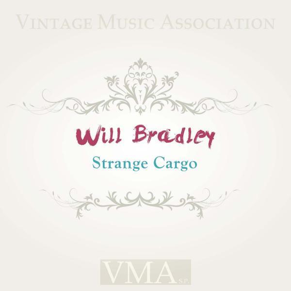 Will Bradley