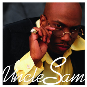 UNCLE SAM Albumcover