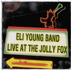 Eli Young Band Lonely All the Time cover