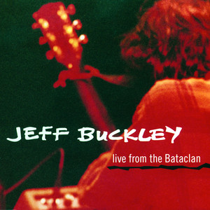 Jeff Buckley Dream Brother [Live] cover