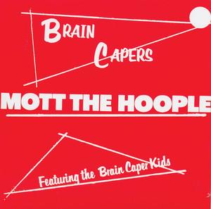 Brain Capers album